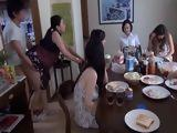 Girls Couldnt Believe What Their Aunt Is Doing With Not Her Son