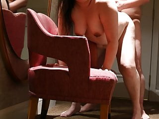 Asian Wife and Asian Man special night in the hotel