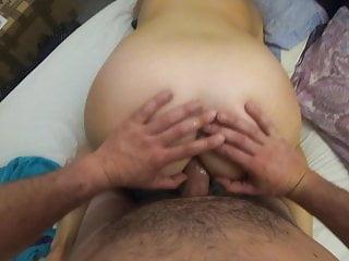 Anal sex and gape