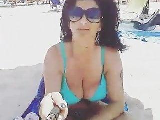 Mariana tt beach