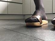 feet berkemann
