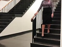 Hot Blonde Milf Perfect 4 BBC Missionary