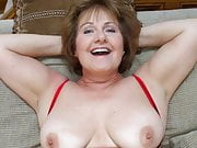 Mature White Milfs - Slideshow #5 (Holiday Edition)