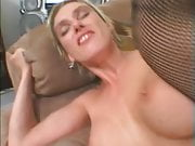 Malorie Knoxxx loose asshole fucked