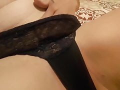Just a tease in the morning vag2view